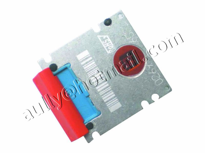Original New Xaar 128/80 Printhead - Blue - Buy Xaar